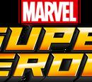 LEGO Marvel V DC