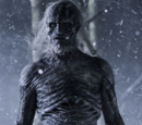 Weißer Wanderer (Valar Morghulis)