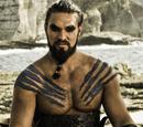 Charaktere (Dothrakisches Meer)