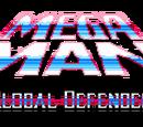 Mega Man Global Defender