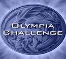 Ein olympisches Match