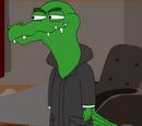 Доктор Кроколлектор
