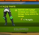 V.E.N.O.M. Pants