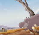 The Lion Guard: The Rise of Scar/Mistakes