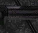 M247 Machine Gun