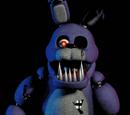 Horror Bonnie