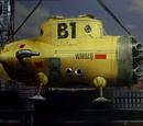 B1 Bathyscape