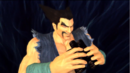 Heihachi Super in PlayStation All Stars Battle Royale.png