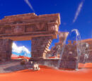 Sand Kingdom