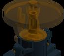 Fiery Fountain (WC Sunamaru)