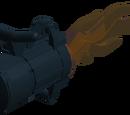Blaze Booster (WC Sunamaru)