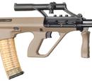 MSAR STG-556