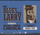 The Blues with Larry