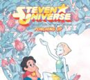 Steven Universe Punching Up