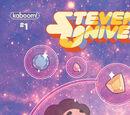 Steven Universe Warp Tour
