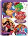 Elena Of Avalor - Celebrations To Remember.png