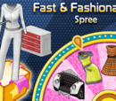Fast and Fashionable Spree Spinner