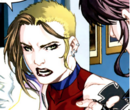 Amity Hunter (Earth-616) from Age of Heroes Vol 1 2 001.png