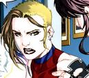 Amity Hunter (Earth-616)