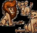 Atlas Lion