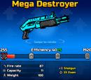 Mega Destroyer