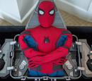 Spider-Man Uniform (MCU Films)