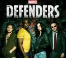 The Defenders Characters