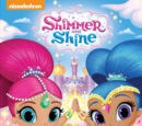 Shimmer and Shine videography