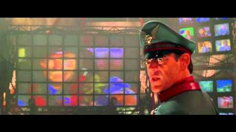 """M. Bison """"Of Course!""""-0"""