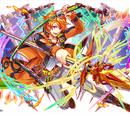 Dauntless Yukimura Sanada