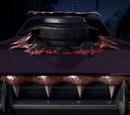 Speed Demon (Teenage Mutant Ninja Turtles)