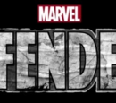 Actores de The Defenders
