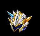 Spiked Platinum Helm (Gear)