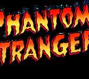 Phantom Stranger Vol 1