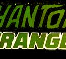 Phantom Stranger Titles
