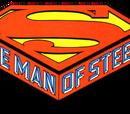 Man of Steel Vol 1