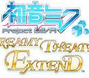 Hatsune Miku: Project DIVA Dreamy Theater extend