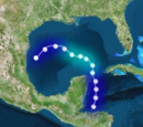 2001 What-might-have-been Atlantic Hurricane Season (Farm River)