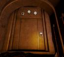 Механическая дверь