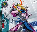 Rock Demon Lord Teacher, Rucifiel