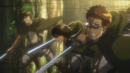 Goggles and his comrades begin to intercept the Titans.png