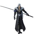 Sephiroth (Canon, Character)