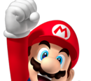 Personnages de Super Mario Galaxy