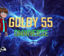 Goldy 55 omniverse
