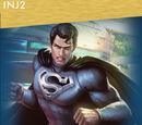 Armored Superman