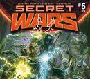Guerras Secretas Vol 1 6