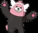 이븐곰 (포켓몬)