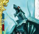 Resurrected Demon Wolf, Fenrir