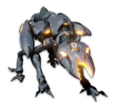 Promethean Crawler