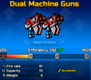 Dual Machine Guns (PG3D)